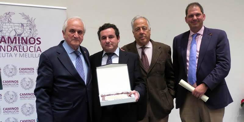 """""""Seguiremos trabajando por Andalucía porque somos necesarios para construir el mejor de sus futuros posibles"""""""