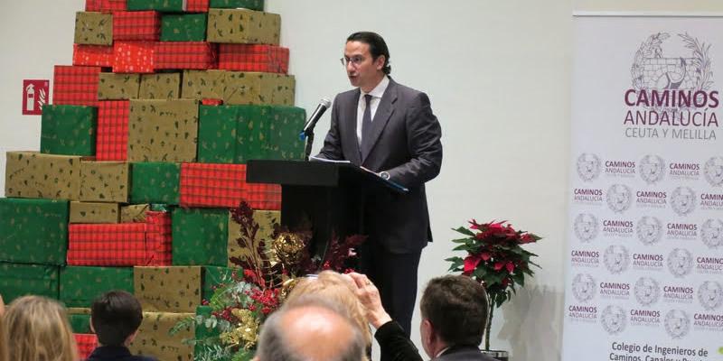 José Luis Manzanares, artífice de la expansión mundial y la transformación tecnológica de Ayesa, Ingeniero del Año 2019