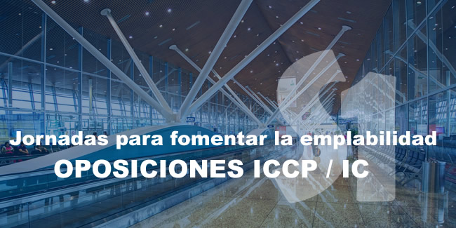 Granada. Jornada sobre Empleabilidad de los ICCP