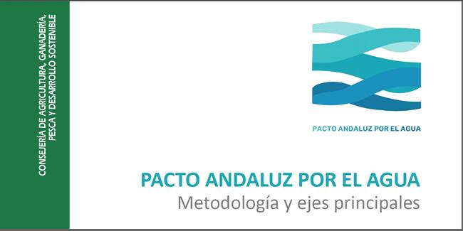 Sevilla | Reunión para aportaciones al Pacto Andaluz por el Agua y a los Planes Hidrológicos