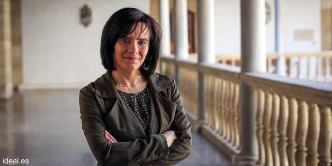Montserrat Zamorano, distinguida por el Consejo de Gobierno con la Medalla de Andalucía al Mérito Medioambiental