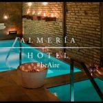 Hotel AIRE (Almería, Sevilla)
