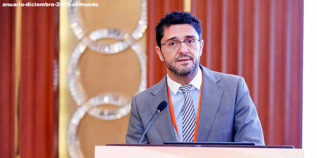 Entrevista a DAVID RAMÍREZ BERTELLI. CEO de Increscendo Consultores