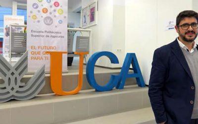 Artículo de opinión de JOSÉ ANTONIO MOSCOSO LÓPEZ. Coordinador del Máster en ICCP. EPS Algeciras