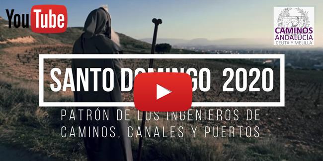 Patrón 2020. Mensajes de la Junta Rectora de la Demarcación de Andalucía, Ceuta y Melilla