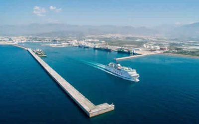 Los Ingenieros de Caminos se suman al clamor de la sociedad granadina por el agravio del Gobierno al Puerto de Motril y al aeropuerto de Granada