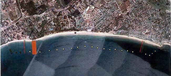 Cádiz | Natación Colegial en El Puerto de Santa María