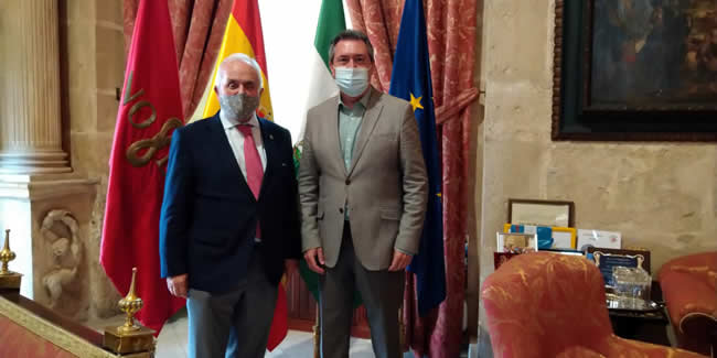 El Ayuntamiento de Sevilla solicita la visión técnica objetiva de los Ingenieros para los proyectos de la ciudad