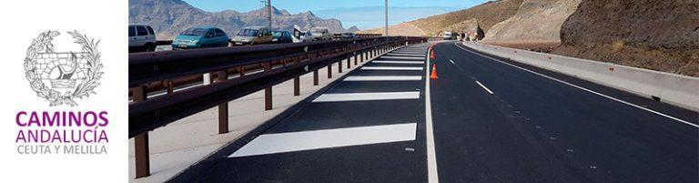 Curso Superior «Jefe de Conservación y Explotación de Carreteras» · 28 SEPT 2020