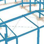 Cálculo y Diseño Open BIM de Naves Industriales con CYPE 3D · 15 FEB 2021