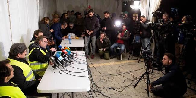 La Guardia Civil condecorará a 38 personas por el rescate de Julen en Totalán
