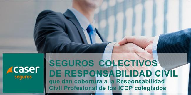 Información sobre la renovación de los Seguros de Responsabilidad Civil