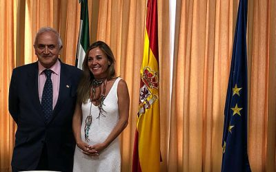 Ingenieros de Caminos y Arquitectos de Andalucía se unen en la defensa de sus demandas comunes