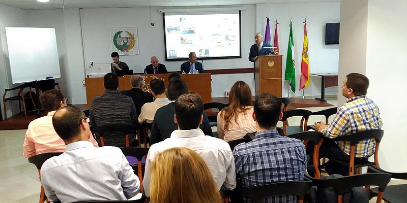 Iza las velas la décima edición del Curso de Especialización Práctica de Ingeniería Marítima