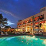 Hoteles VINCCI (Cádiz - Granada - Málaga - Sevilla)