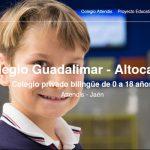 Colegios Bilingües Guadalimar y Altocastillo (Jaén)