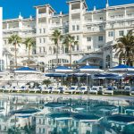 Hoteles SANTOS (Granada y Málaga)