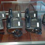 TELEFONÍA. Centralitas + Terminales a la venta