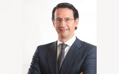 José Luis Manzanares Abásolo, CEO de Ayesa, Ingeniero del Año 2019