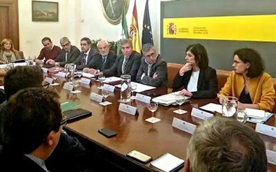 Entrevista en Onda Local de Andalucía a nuestro Representante en Cádiz sobre las estrategias de protección de la Costa frente al cambio climático