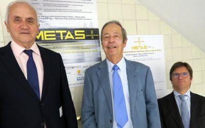 """Los Ingenieros de Caminos apoyan el tramo soterrado original de la línea 3 del Metro y piden que se deje de """"marear la perdiz"""" con el proyecto"""