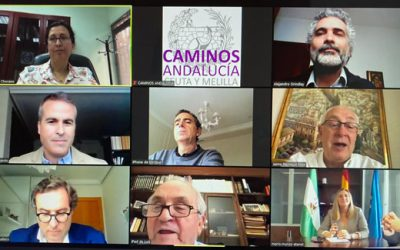 Los Ingenieros se ofrecen a la Administración para guiar el reflote de la inversión pública como palanca de la reactivación económica en Andalucía