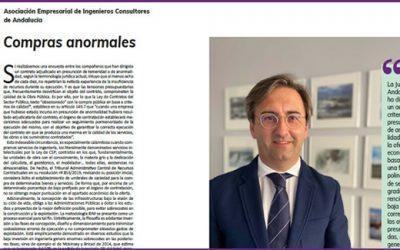 ESPECIAL BAJAS TEMERARIAS: «Compras anormales»