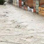 Estudios de Inundabilidad con HEC-RAS · 18 OCT 2021