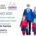 Colegio Altaduna-Saladares (Almería)