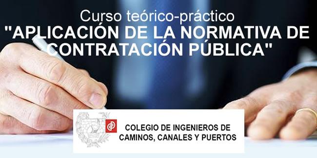 Finaliza el curso Aplicación de la Normativa de Contratación Pública con una veintena de asistentes a nivel nacional