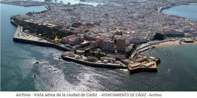 El Gobierno lanza Estrategias para la protección de la costa en las provincias de Cádiz, Málaga y Almería