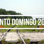 Málaga   Sto Domingo 2021
