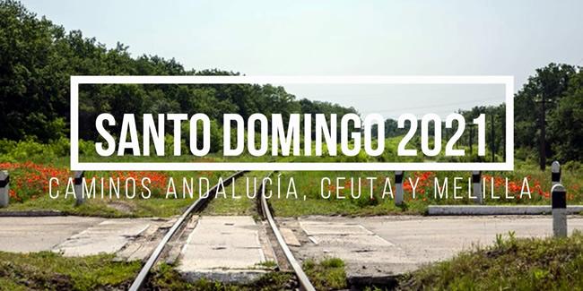Caminos Andalucía os desea un Feliz día de nuestro patrón Santo Domingo de la Calzada 2021