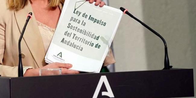 Los ICCPs reclaman la aprobación urgente de la Ley Urbanística actualizada como motor de supervivencia económica en Andalucía