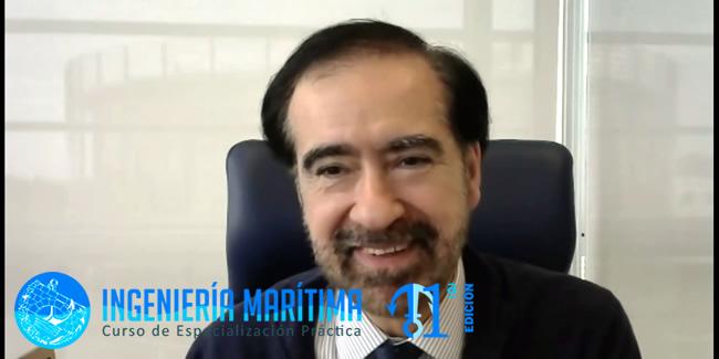 Los cuatro retos que tiene por delante la Ingeniería de Costas, según Medina Santamaría