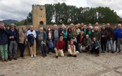Diez días entre Soria y Burgos, en un recorrido cultural, gastronómico y de riqueza paisajística